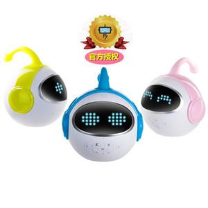 Tương lai Xiaoqi thông minh robot máy học voice voice MP3 bài hát trẻ em của đồ chơi đối thoại robot