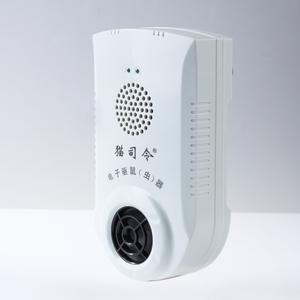 猫司令超声波驱鼠器家用驱鼠干防鼠器