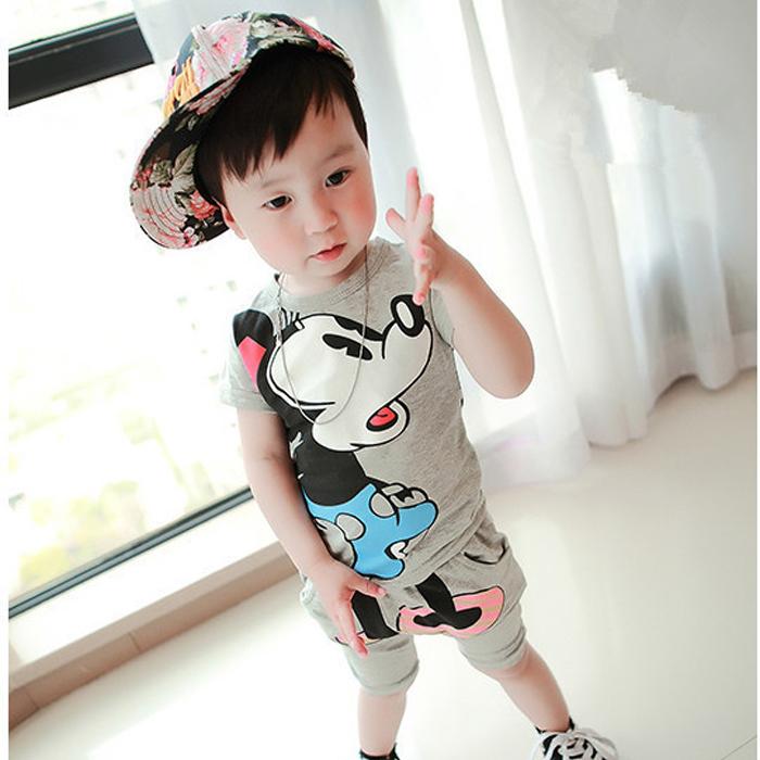 Ihram Kids For Sale Dubai: Kids Clothes Baby Boy Suit Korean Version Of The New 2015