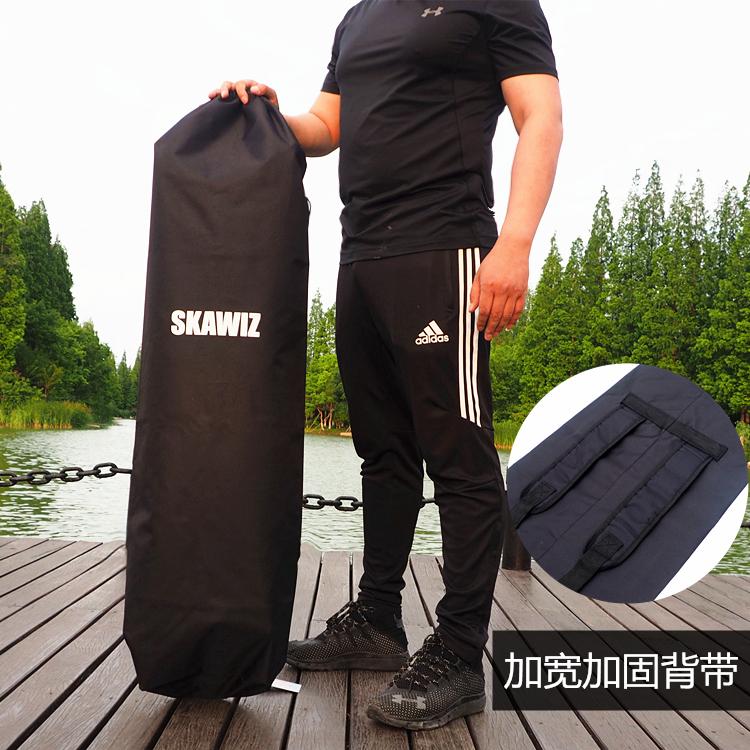 滑板包长板包长板袋子舞板包防水优惠价3元销量387件