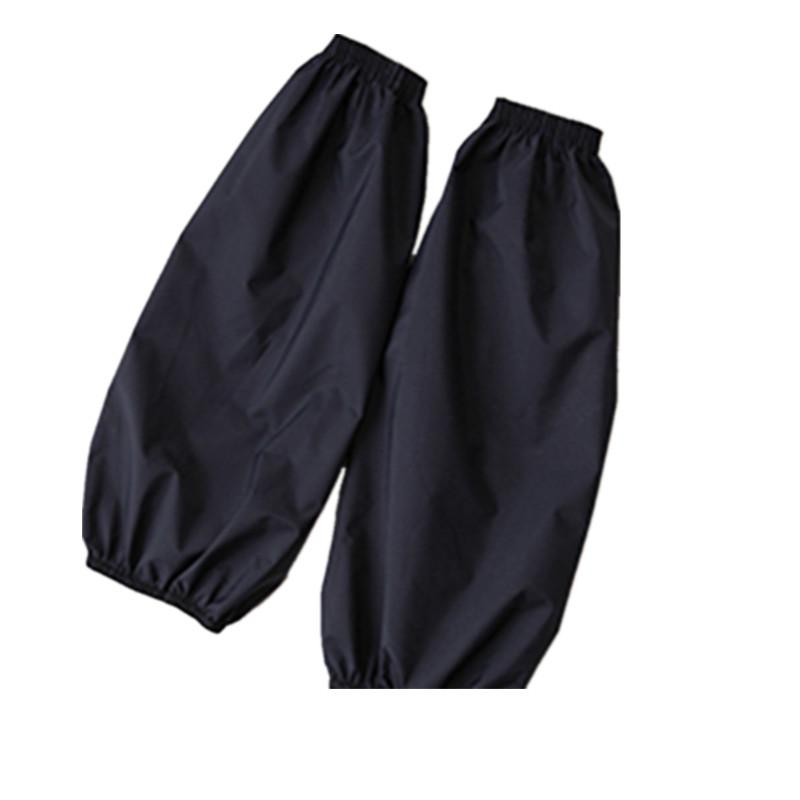 防水袖套防油污成人男加长女款工作秋冬厨房劳保防雨绸布套袖护袖