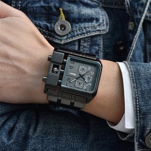 Mодные часы OULM