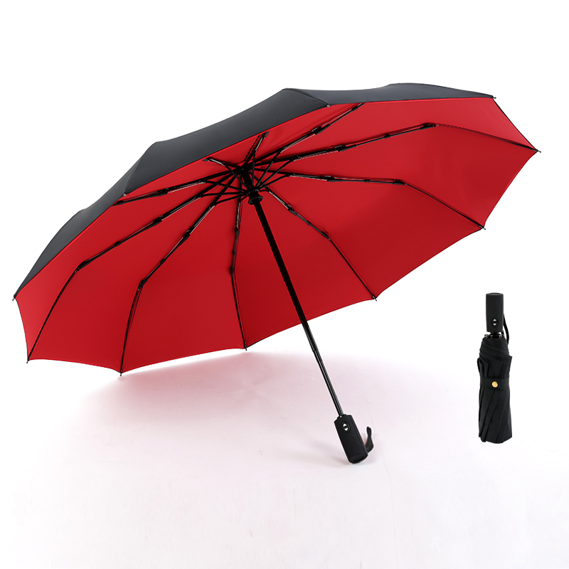 海风湾抗风商务学生用全自动雨伞
