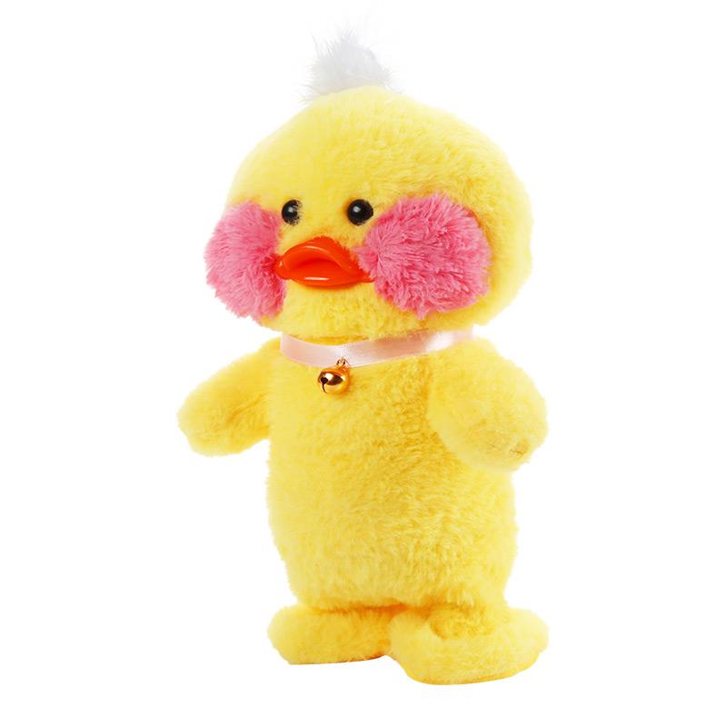 抖音同款小黄鸭会学说话唱歌-优惠价5元销量175件