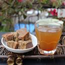 云南娜允古方 古法红糖块 纯甘蔗黑糖 柳从生红糖 精华版 通用版