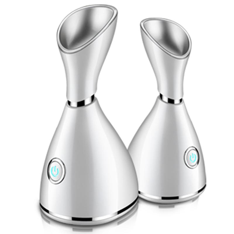 蒸脸器排毒热喷家用蒸脸仪小型便携式脸部蒸脸机加湿补水器美容仪