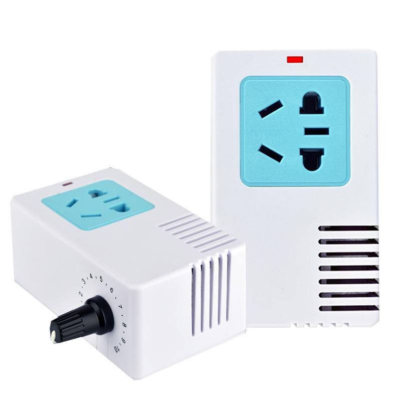 变压器插座学生宿舍功率转换器防限电防跳闸寝室插排电源调压插板
