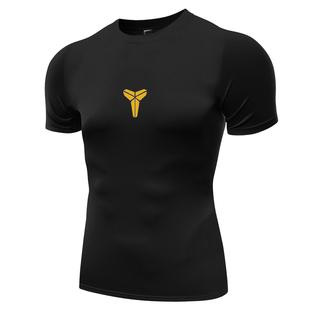 健身运动训练服弹力压缩衣吸汗速干衣