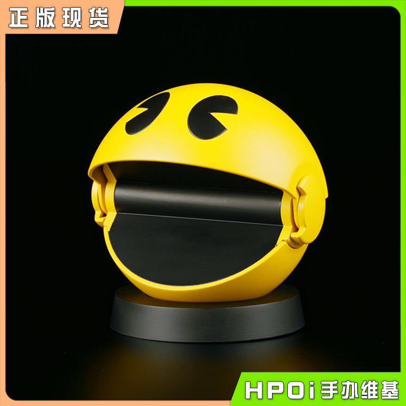 PROPLICA 吃豆人 Pac-Man 游戏形象 可动 手办