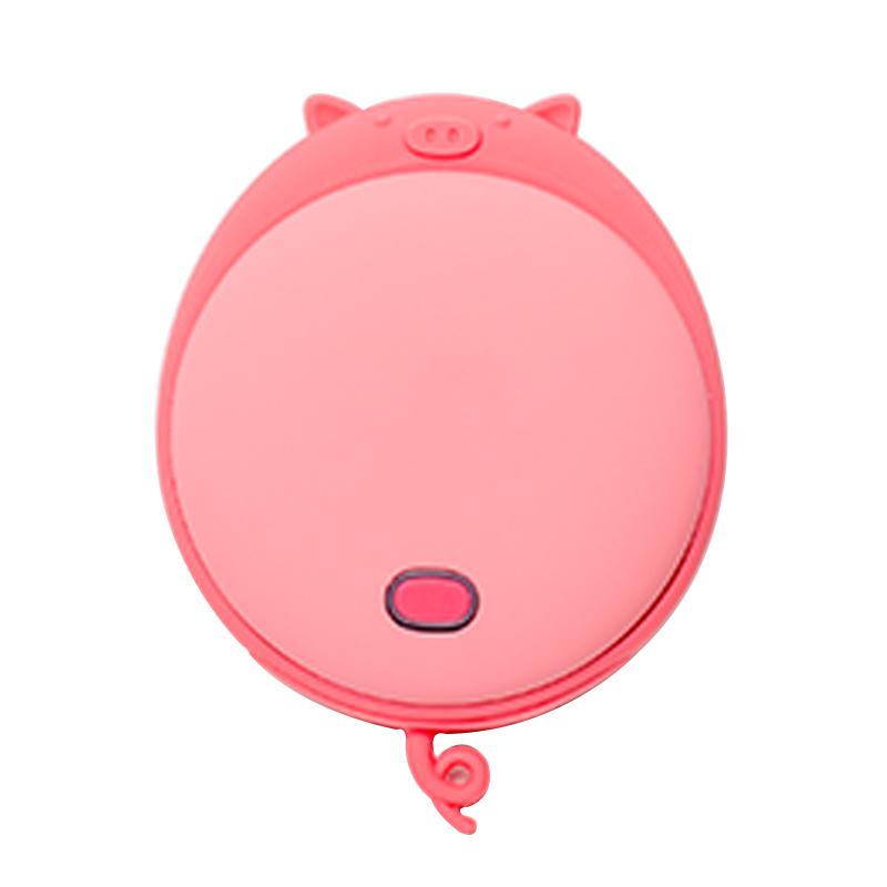 可爱胖宠暖手充电宝,送女生实用礼物