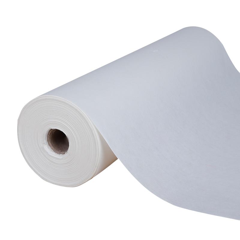 宣纸长卷作品纸生宣长卷熟宣矾宣加厚半生熟宣纸书法国画大幅作品