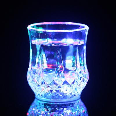 淘宝创意产品:加水变色杯