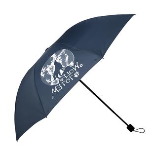三十年老品牌8骨紅葉雨傘