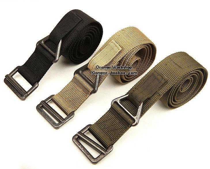 Black Hawk BLACKHAWK rappelling belt tactical belt Seiko black eagle belt  long code official recommendation