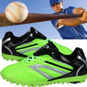 Trẻ em giày bóng chày bóng chày chuyên nghiệp giày thanh niên bóng chày sneakers thực hành bóng chày học bóng chày softball giày